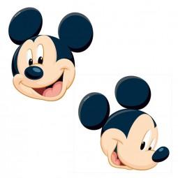 Tortenaufleger Micky Maus, 1 Stk.