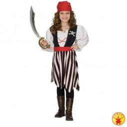 Party Kostüm Piratin