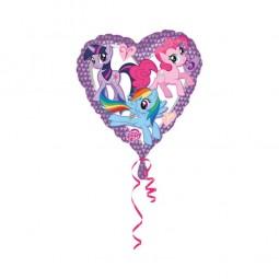 Folienballon My Little Pony, 1 Stk.