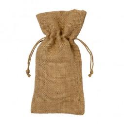 Geschenksäckchen aus Jute, 6 Stk.
