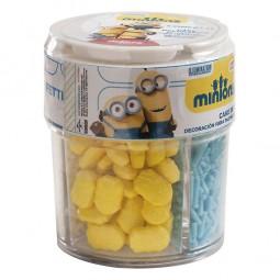 Zuckerstreusel Minions, 88 g