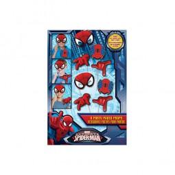 Foto Accessoires-Set Spiderman, 8-tlg.