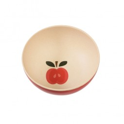 Schälchen Vintage Apfel, 1 Stk.