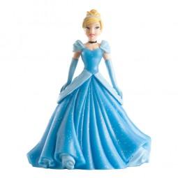 Tortendeko-Set Cinderella, 3-tlg.