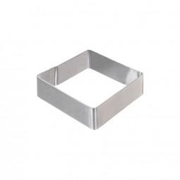 Ausstecher für Motivkekse quadratisch, 1 Stk.