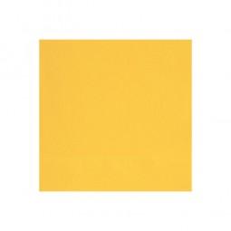 Servietten Kindergeburtstag gelb, 20 Stk.