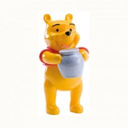 Tortendeko-Figur Winnie Puuh & Freunde, 3 Stk.