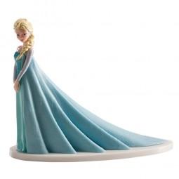 Tortenfigur Elsa Frozen / Die Eiskönigin, 1 Stk.