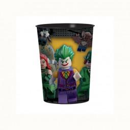 Grosser Becher LEGO Batman, 1 Stk.