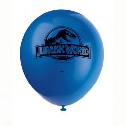 Luftballons Jurassic World, 8 Stk.