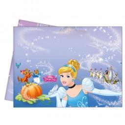 Tischdecke Cinderella Fairytale, 1 Stk.