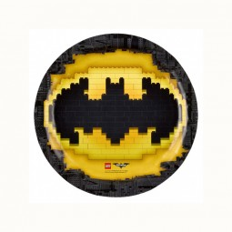 Teller LEGO Batman, 8 Stk.