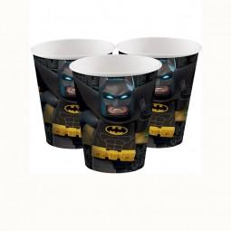 Becher LEGO Batman, 8 Stk.