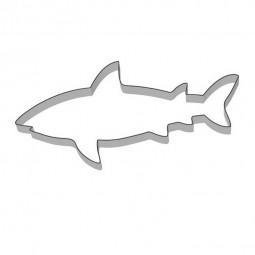 Ausstecher Haifisch, 1 Stk.