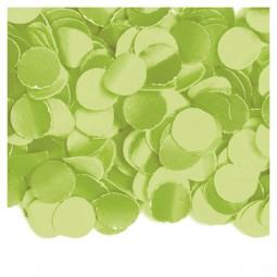 Konfetti hellgrün, 100 g