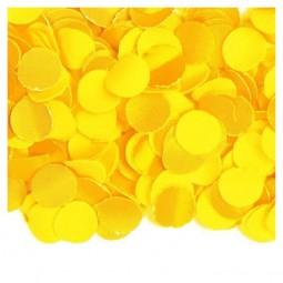 Konfetti gelb, 100 g