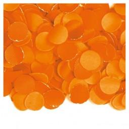Konfetti orange, 100 g