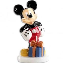 Kuchenkerze Micky Maus, 1 Stk.