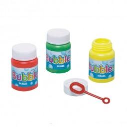 Mini-Seifenblasen, 6 Stk.