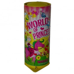 Tischbombe World of Princess, 1 Stk.