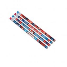 Bleistifte Ultimate Spiderman, 12 Stk.
