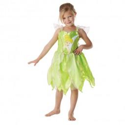 Tinkerbell Kostüm. Grösse M